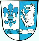Wappen Ruderting